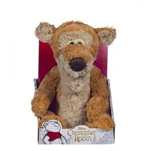 Posh Paws International Posh Paws Disney Christopher Robin Collection Winnie l'ourson Tigrou–Peluche–25cm