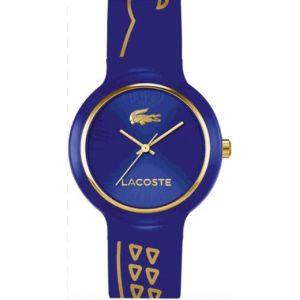 Lacoste 2020086 - Montre mixte Goa