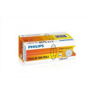 Philips AMPOULE 12854CP FEST T10,5X38 12854 12V 10W