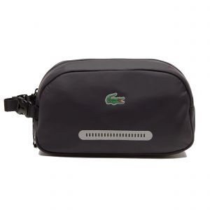Lacoste Trousse de toilette Sport Match Point noire