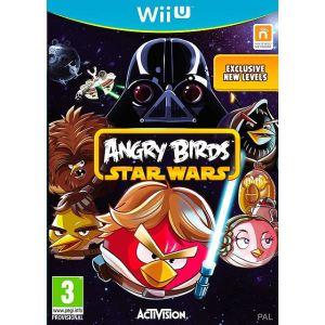 Angry Birds : Star Wars [Wii U]