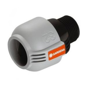 "Gardena 2769-20 - Raccord 32 mm à filetage 1"" mâle"