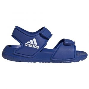 Adidas Sandales enfant ALTASWIM I - Couleur 19,20,21,22,23,24,25,26,27 - Taille Bleu