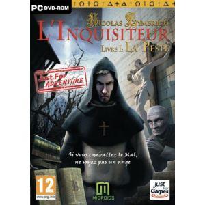 L'Inquisiteur : le fléau [PC]