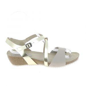 Tbs Sandale nu piednu pieds et sandales stefany beige 41