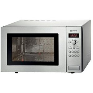 Bosch HMT84G451 - Micro-ondes avec fonction grill