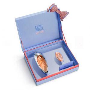 Thierry Mugler Angel Muse - Coffret eau de parfum et miniature