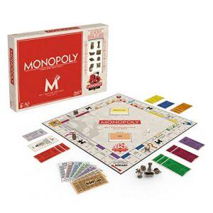 Hasbro Monopoly Vintage 80 ans
