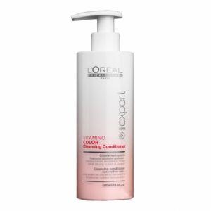 L'Oréal Vitamino Color - Crème nettoyante tolérance capillaire optimale