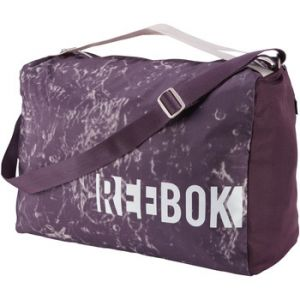 Reebok Workout Ready Foundation Graphic Grip 51.5l - Urban Violet - Taille One Size