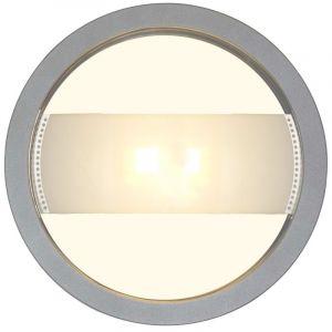 Nordlux Applique plafonnier luminaire mural plafond terrasse aluminium éclairage 870693