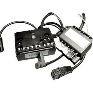 De Dietrich 97907598 - Socle de câble d'allumage sans préchauffeur