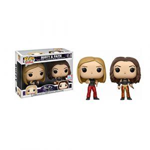 Funko Figurines Pop! Buffy Contre les Vampires : Buffy & Faith