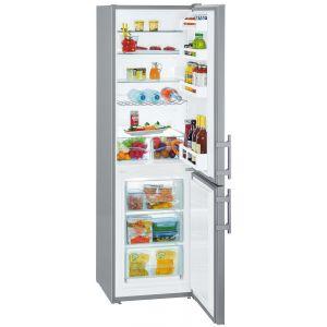 Liebherr CUef 3311-20 - Réfrigérateur combiné SmartFrost