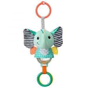 Infantino Carillon lumineux - Eléphant