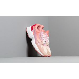 Adidas Falcon W Ecru Tint/ Ice Pink/ True Pink