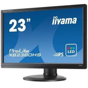 iiyama ProLite XB2380HS-1 - Ecran LED 23''
