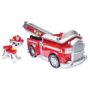 Spin Master Camion de pompier Marcus Pat Patrouille
