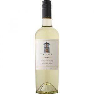Les Vins Breban Vin du Chili Blanc Leyda Reserva Sauvignon