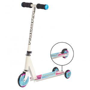 Hudora Trottinette 2 roues Evolution pour enfants