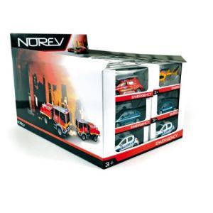 Norev 319211 - Véhicule miniature Emergency