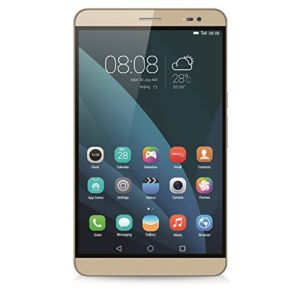 """Huawei MediaPad X2 7.0 32 Go - Tablette tactile 7"""" sous Android"""