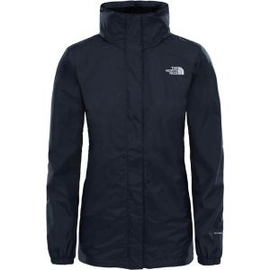 The North Face Resolve Blouson de Sport Femme Noir FR : XS (Taille Fabricant : XS)