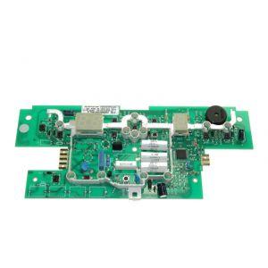 Whirlpool 481221848186 - Platine de contrôle bandeau 7 SEG pour réfrigérateur américain