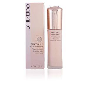Shiseido Benefiance WrinkleResist24 - Émulsion nuit anti-rides