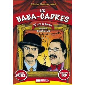 Les Baba-Cadres