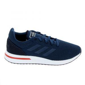 Adidas Run70s Marine Rouge