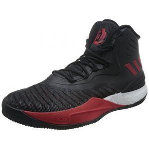 Adidas Chaussures Chaussure de Basketball Performance D Rose 8 Noir pour a Autres - Taille 42,41 1/3