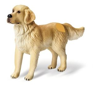 Ravensburger Golden Retriever Tiptoi figurine interactive
