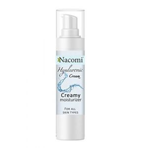 Nacomi Hyaluronic Cream Moisturizing