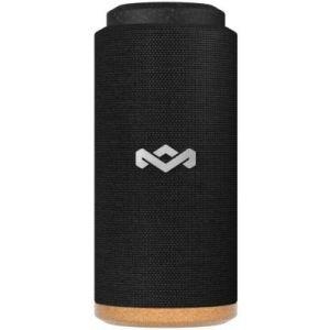 The House of Marley Enceinte Bluetooth Marley No Bound Sport Noir