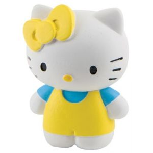 Bullyland Figurine Mimmy (Hello Kitty)