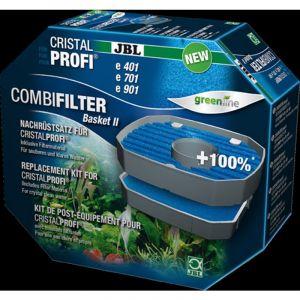 JBL Combi Filter Basket II CristalProfi e - 401/701/901