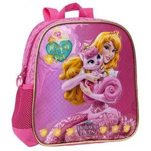 Sac à dos Disney Princesses 25 cm
