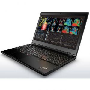 Lenovo 20EN0007FR - ThinkPad P50 15.6'' avec Core i7-6820HQ 2.70 GHz
