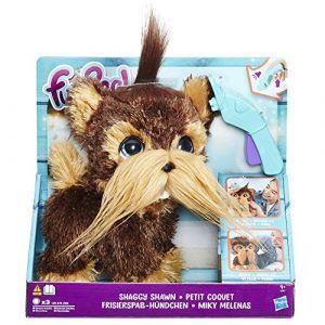 Hasbro Fur Real Friends Papouille le poilu