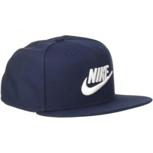 Nike Casquette réglable Sportswear Pro - Bleu - Taille Einheitsgröße - Unisex