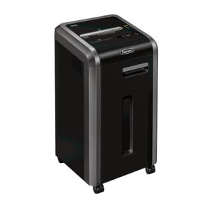 Fellowes 4622001 - Destructeur de documents Powershred 225Ci Coupe croisée