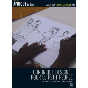 Chronique dessinée pour le petit peuple [DVD]