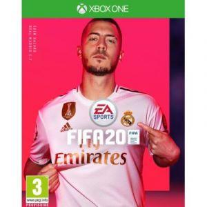 FIFA 20 (Xbox One) [XBOX One]