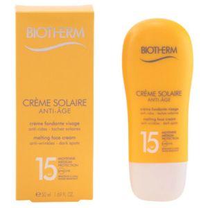Biotherm Crème solaire anti-âge pour le visage SPF15