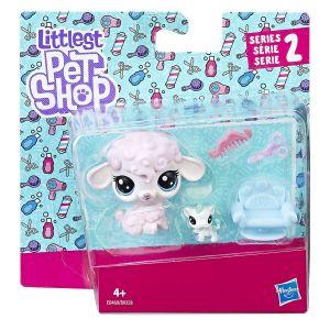 Hasbro Duo Teensiee Petshop Agneau