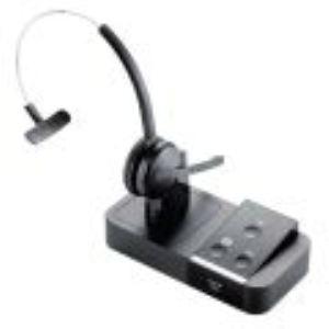 Jabra PRO 9450 - Casque téléphonique monaural avec microphone