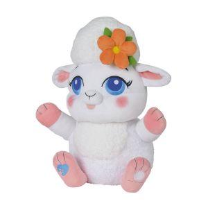 Simba Toys Peluche Enchantimals mouton 50 cm