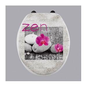RURU01 - Abattant WC Zen Spirit