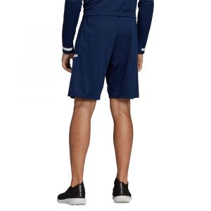 Adidas Team 19 Knit - Navy Blue / White - Taille L